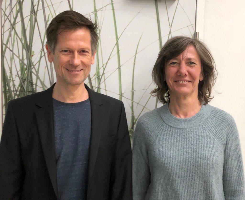 narrenfrei-Podcast #6 mit Birgit Hebein – Klaus Werner-Lobo: Workshops und Coaching